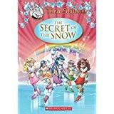 Thea Stilton Special Edition: The Secret Of The Snow: A Geronimo Stilton Adventure