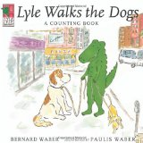 Lyle, Lyle Crocodile: Lyle Walks The Dogs