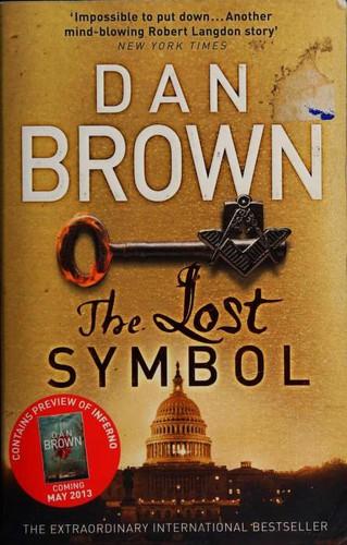 Lost Symbol, The