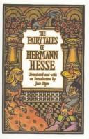 Fairy Tales Of Hermann Hesse, The