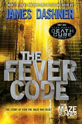 Fever Code, The: Book Five- Prequel