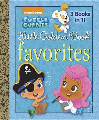 BUBBLE GUPPIES - LGB FAVORITES