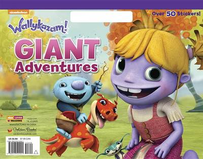 GIANT ADVENTURES - BIG