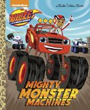 MIGHTY MONSTER MACHINES - LGB