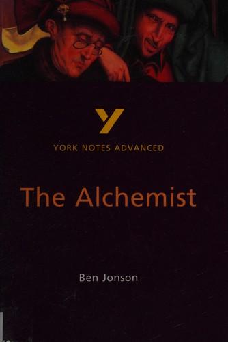 Alchemist (York Notes Advanced)