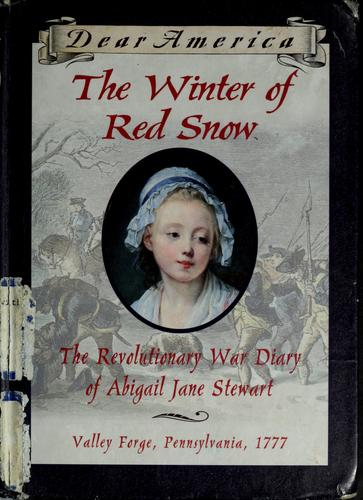 Antoineonline Winter Of Red Snow The 9780590226530