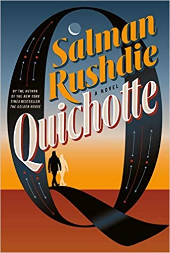 Quichotte: A Novel (EXP)