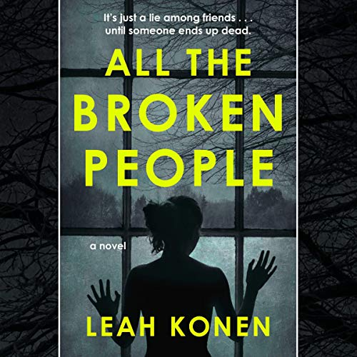 All the Broken People (EXP)