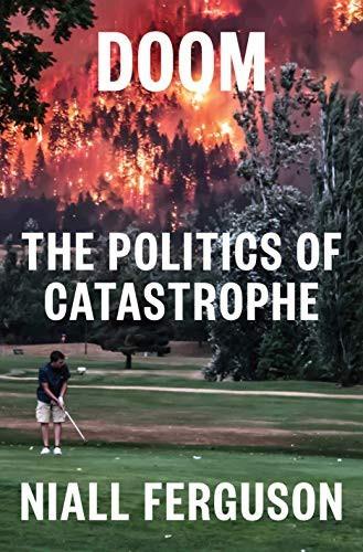 Doom The Politics of Catastrophe (EXP)