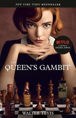 The Queen's Gambit (Television Tie-In)