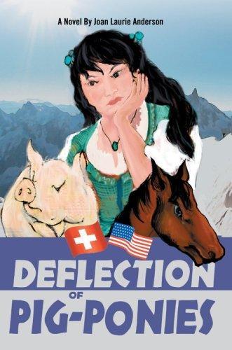 Antoineonline com : Deflection of Pig-Ponies (9780595349067