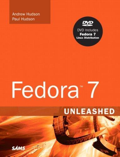 Fedora 7 Unleashed