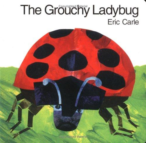 Grouchy Ladybug, The