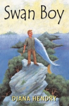Year 4: Swan Boy (White Wolves: Imagined Worlds)