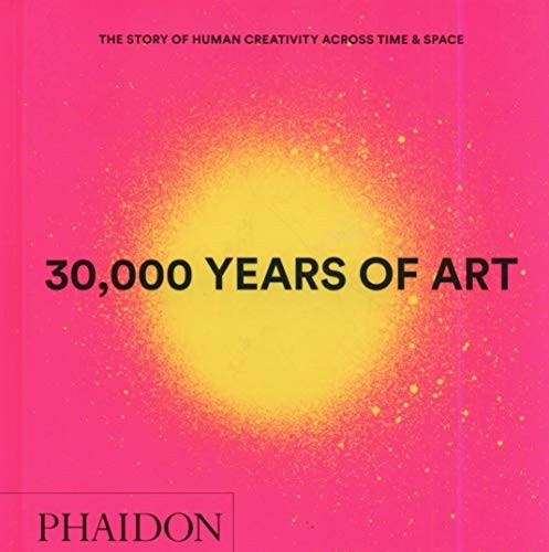 30,000 Years of Art, New Edition, Mini Format
