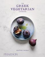 The Greek Vegetarian Cookbook