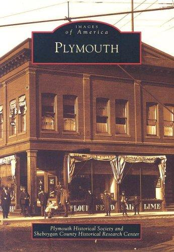Plymouth   (Wi)  (Images Of America)