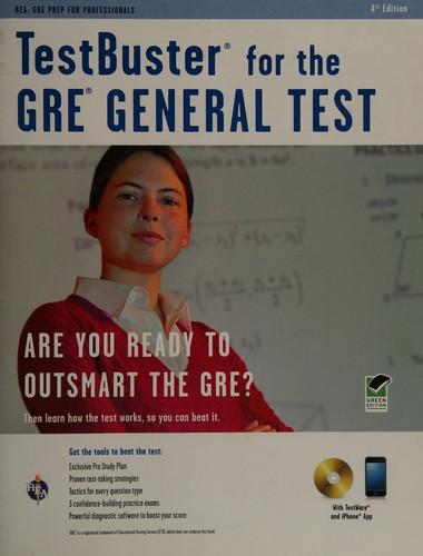Gre General Testbuster 4/E W/Cd (Rea) (Testware)