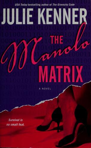 Manolo Matrix