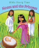 Moses and the Princess (Bible Story Time)