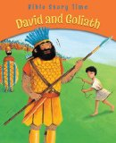 David and Goliath (Bible Story Time)