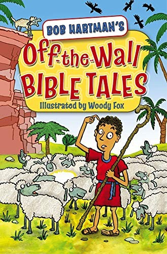 Off The Wall Bible Tales