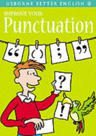 Punctuation (Better English)