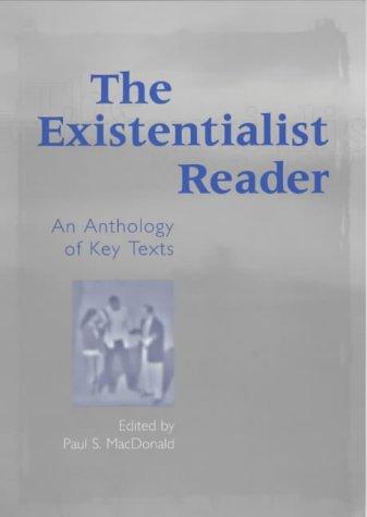Existentialist Reader