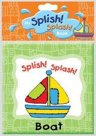 Splish Splash :Boat
