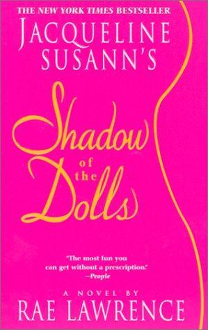 Shadow Of The Dolls: A Novel