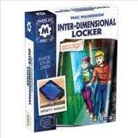 Mac Makerson: Interdimensional Locker