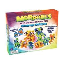 Morphals Beasties