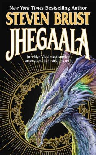 Antoineonline Jhegaala 9780765341556 Steven Brust Books