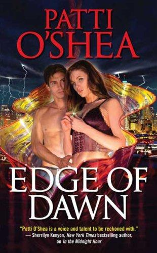 Edge Of Dawn (Light Warriors, Book 3)