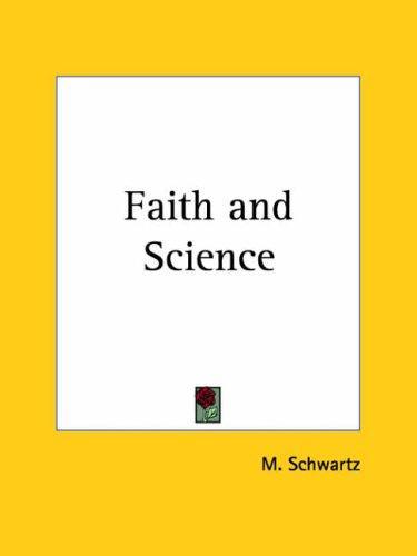 Faith And Science