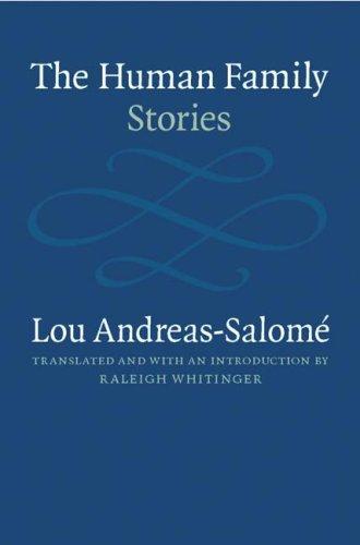 The Human Family: Stories (European Women Writers)
