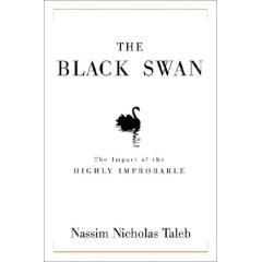 The Black Swan Tpb