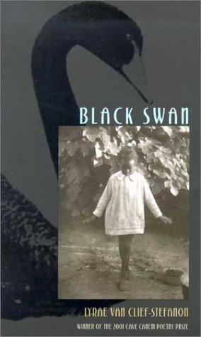 Black Swan (Pitt Poetry Series)