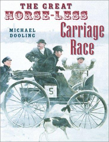 Great Horse-Less Carriage Race, The