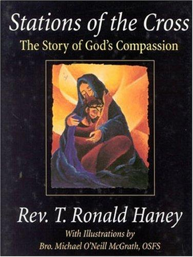 Stations Of The Cross: The Story Of God's Compassion (Herder Parish And Pastoral Books)