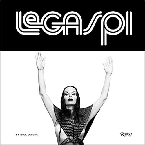 Legaspi: Larry Legaspi, the 70s, and the Future of Fashion