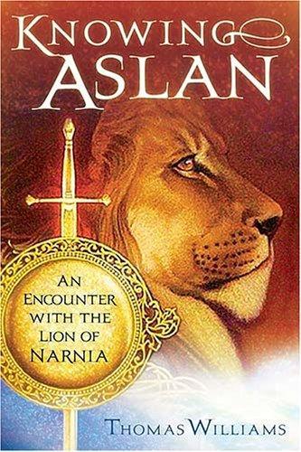 Knowing Aslan