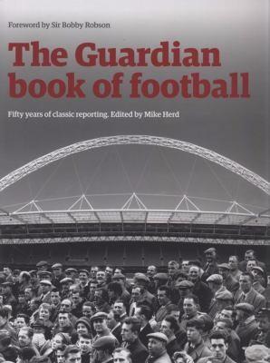 Guardian Book Of Football