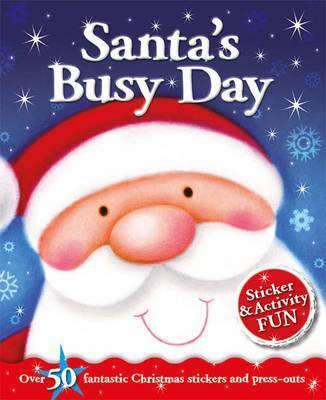 Christmas Fun Santas Christmas