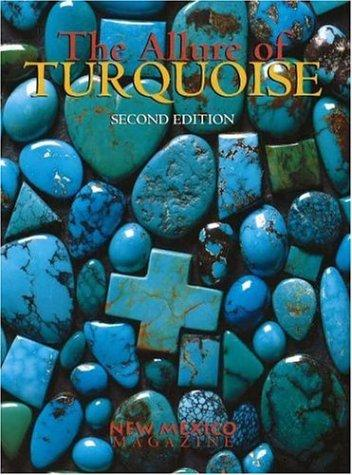 The Allure Of Turquoise