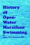 History Of Open-Water Marathon Swimming