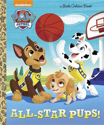 ALL-STAR PUPS! - LGB