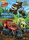MONSTER IN THE FOREST!-HLGRM S
