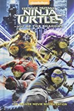 TMNT: OUT OF THE SHADOWS-DLX J