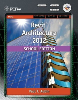 Revit Architecture 2012, School Edition (Cad New Releases)